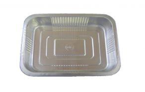 Aluminium Tray 197x156x40mm