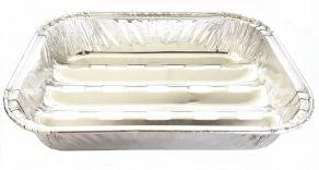 Aluminium Tray 150x110x30mm/oven dicht