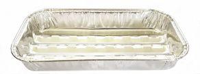 Aluminium Tray 194x105x30mm/oven dicht
