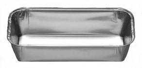 Aluminium Tray 232x108x60mm
