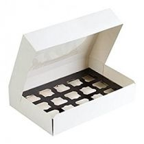 Amuse Bouche Transport box Small