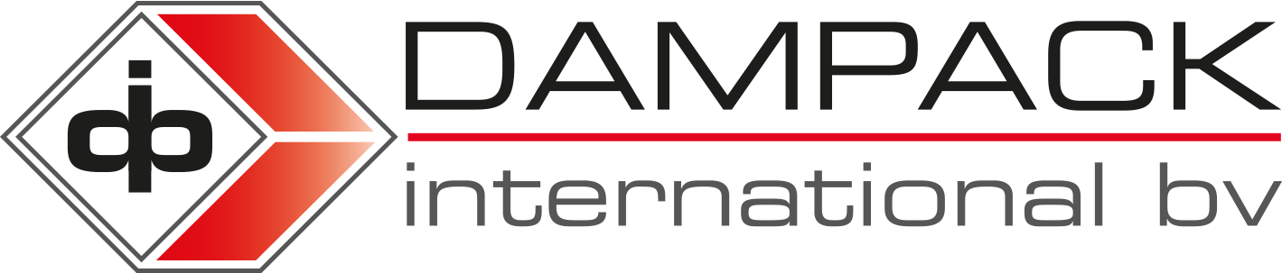 Dampack logo
